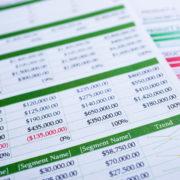 Spreadsheets vs Insurance Tracking